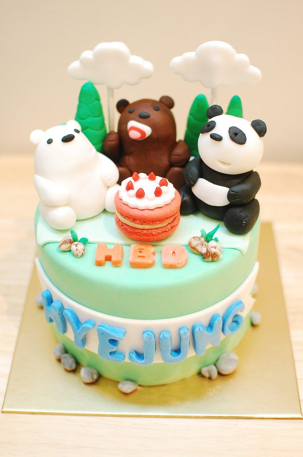 daango - personalize - cake - bear bears.jpeg