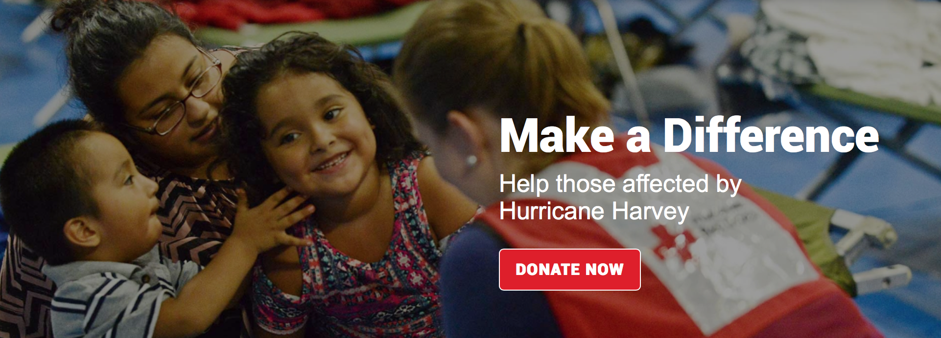 Click on the image, to make a desperately needed donation to the American Red Cross.
