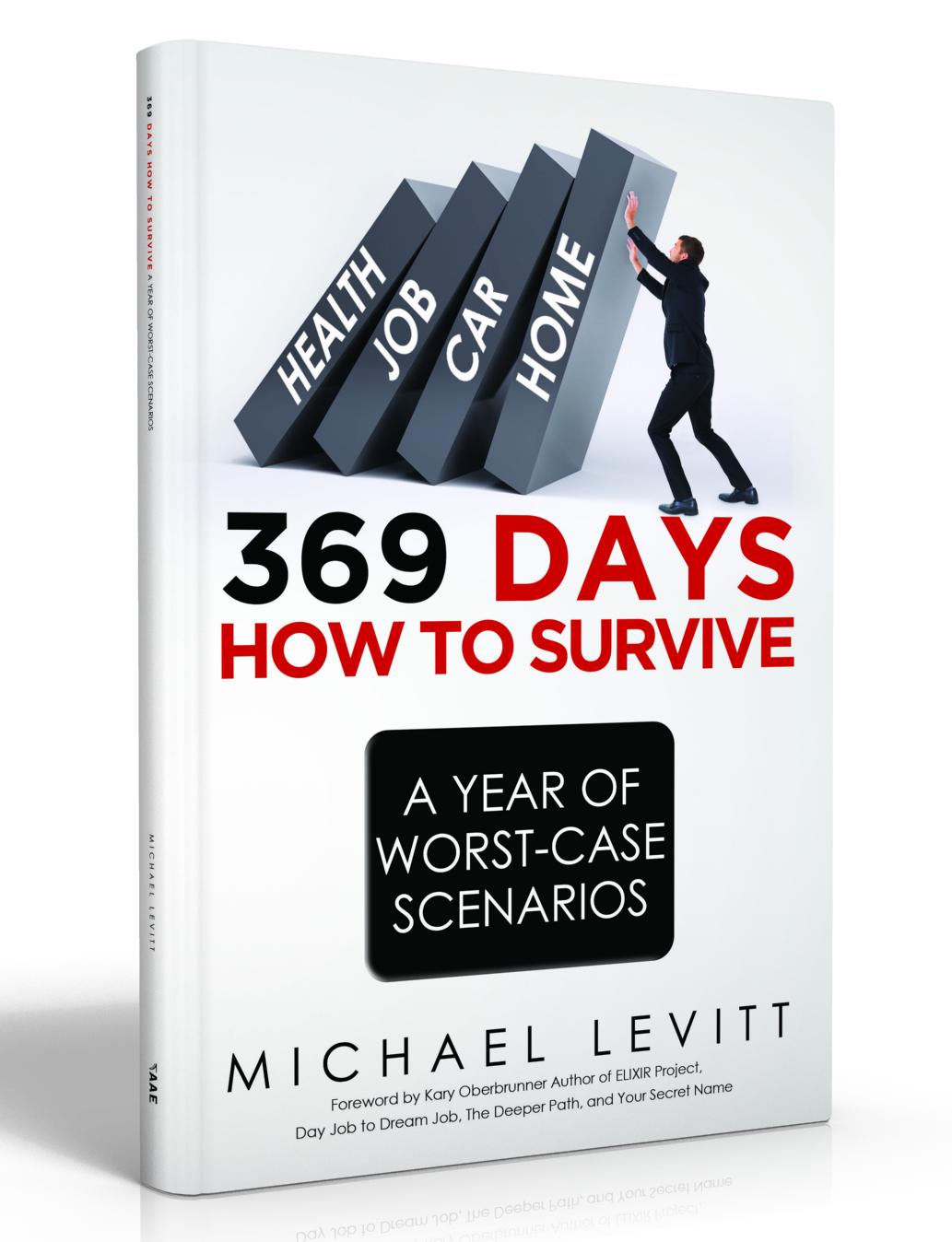 Order 369 Days Today!