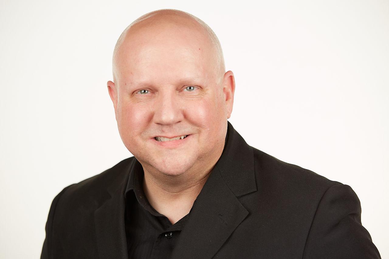 Michael Levitt  Learn About Breakfast Leadership!