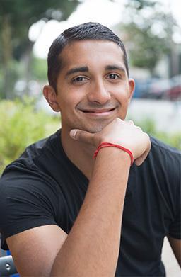 Raj Jana - CEO & Founder JavaPresse