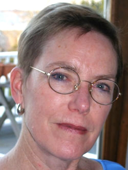 Kathy McKeough