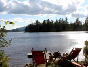 White Pine Camp - Adirondacks