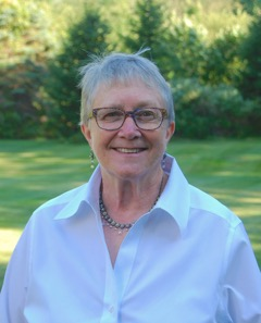 Ann Munroe Mullen