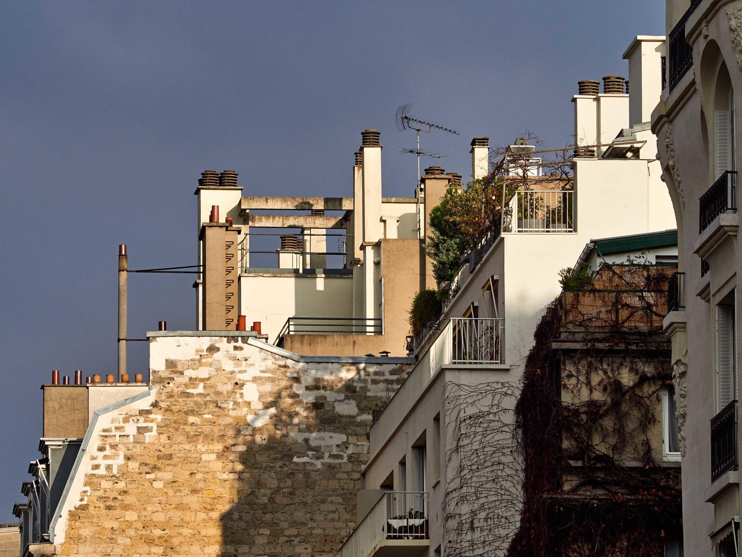 Piet: 16th Arrondissement