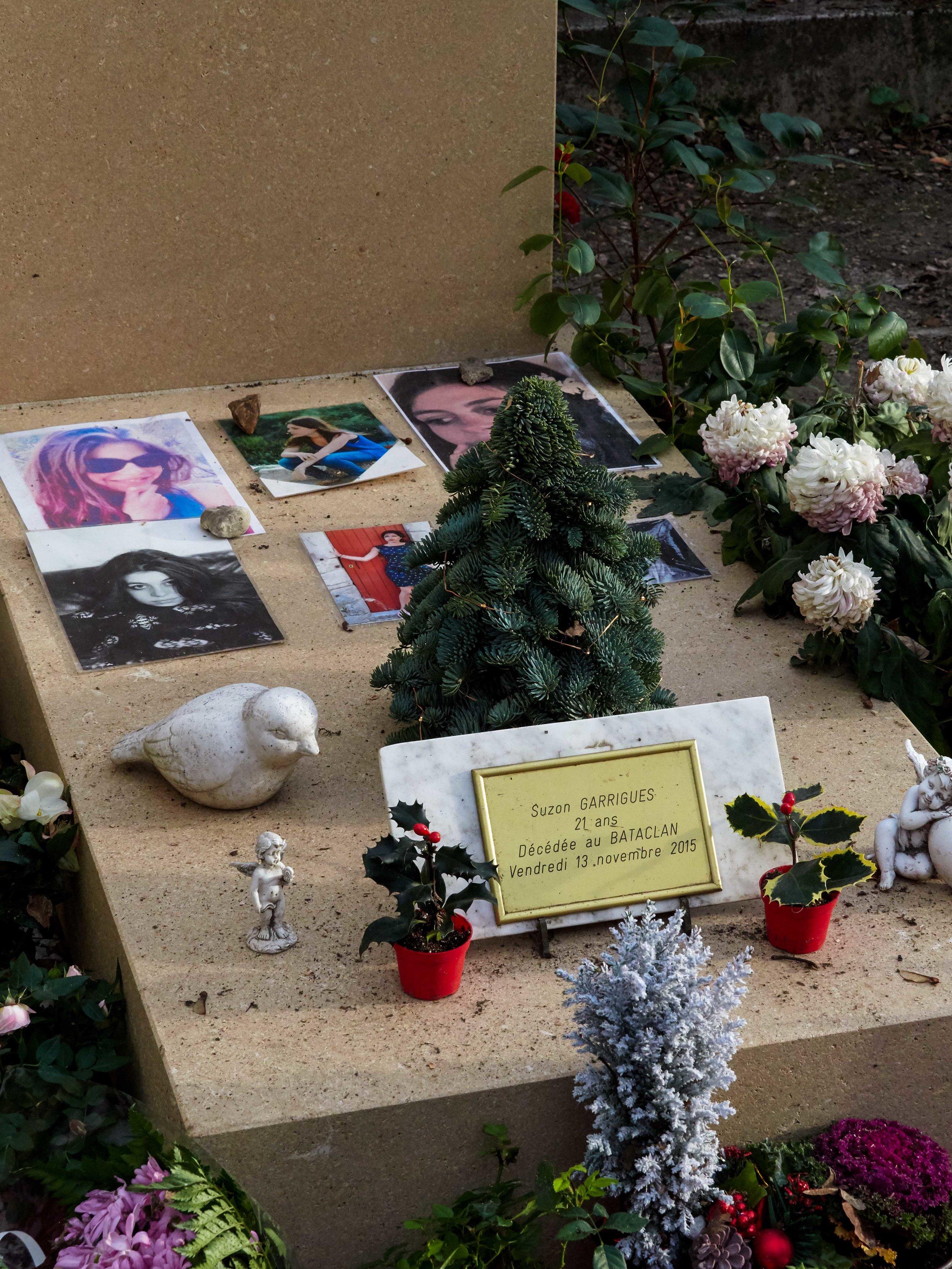 Memory Prevails Over Terrorism