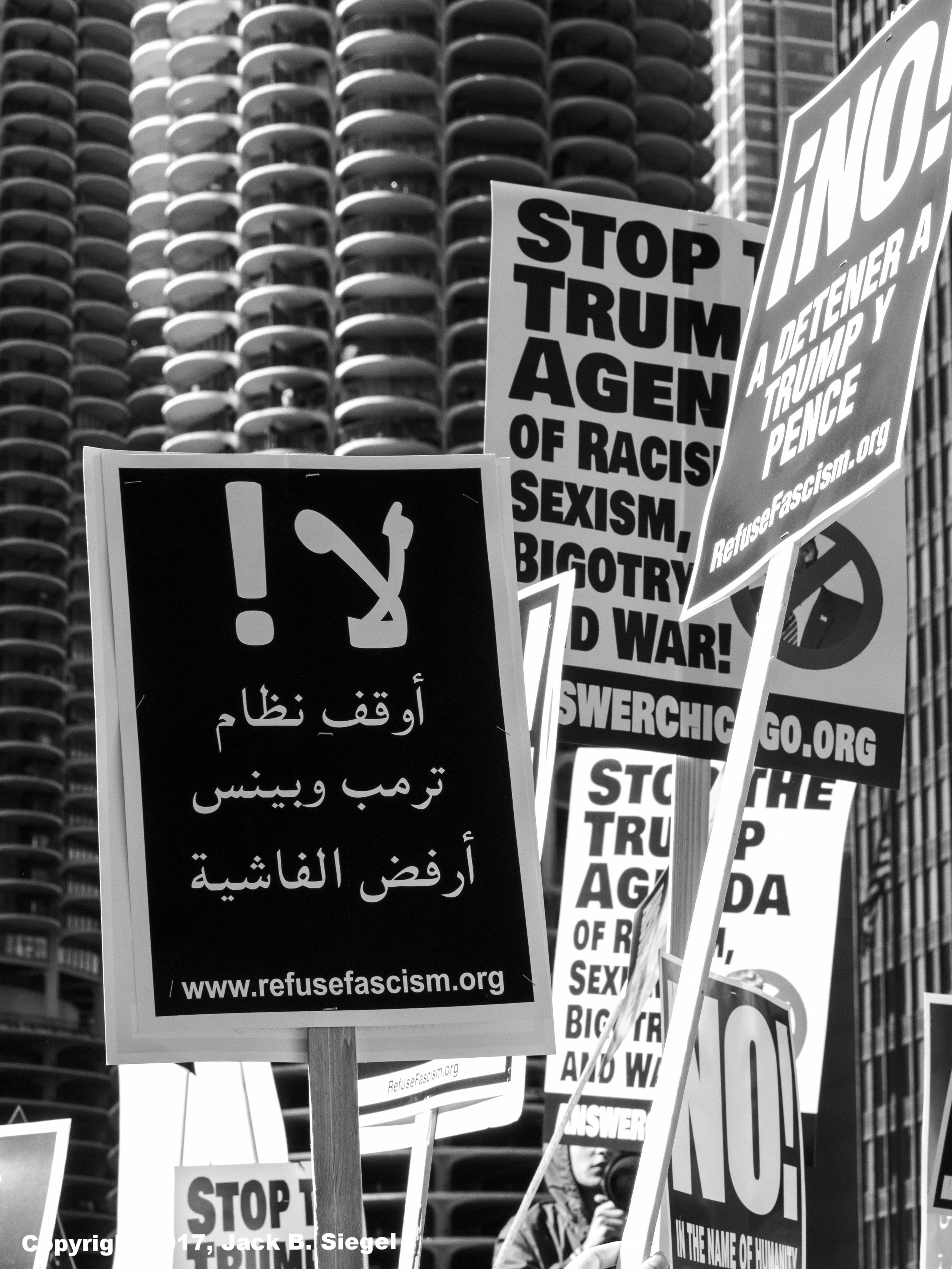Signs, Signs