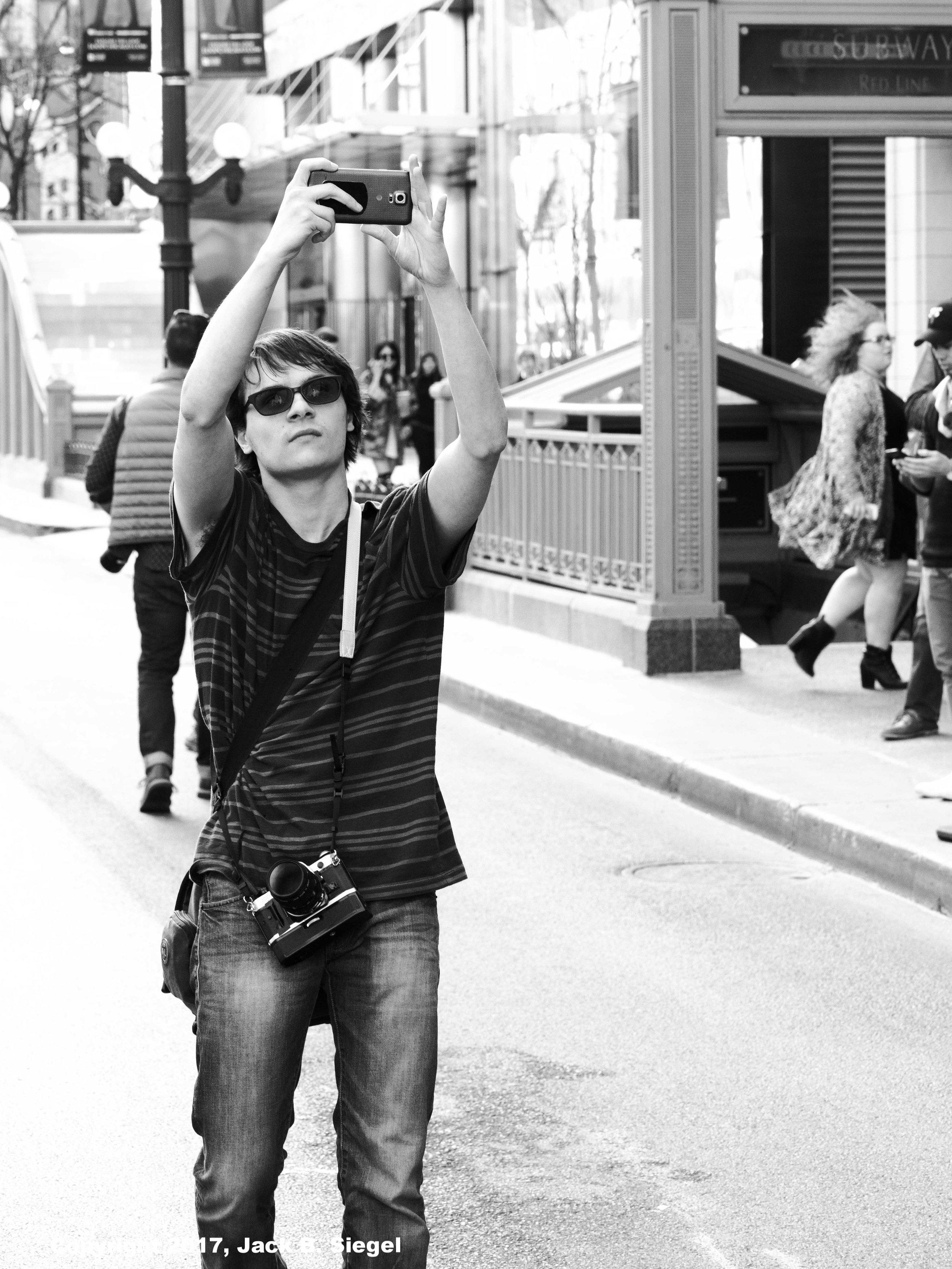 Film and Digital: Cool