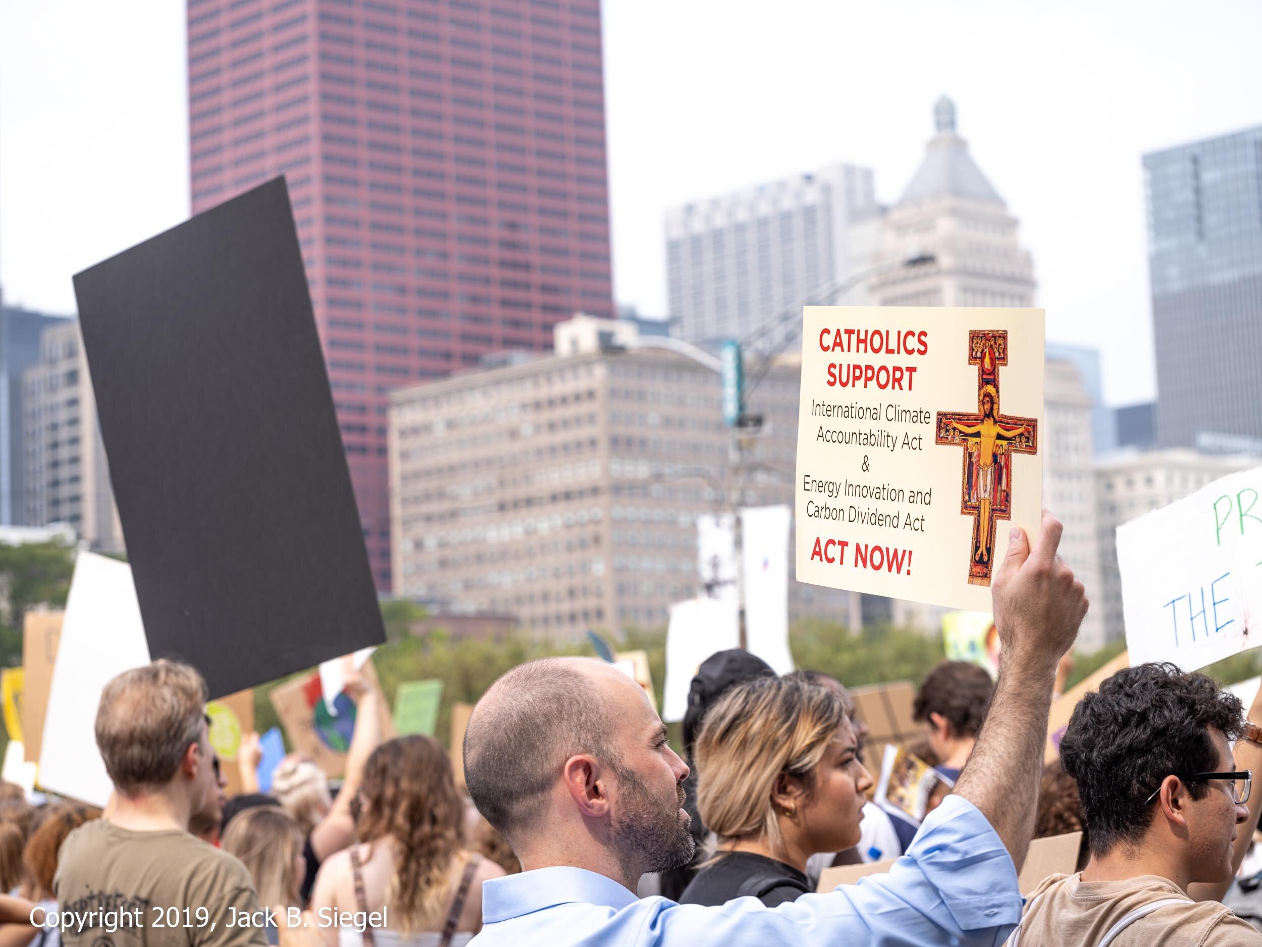 Catholic Support