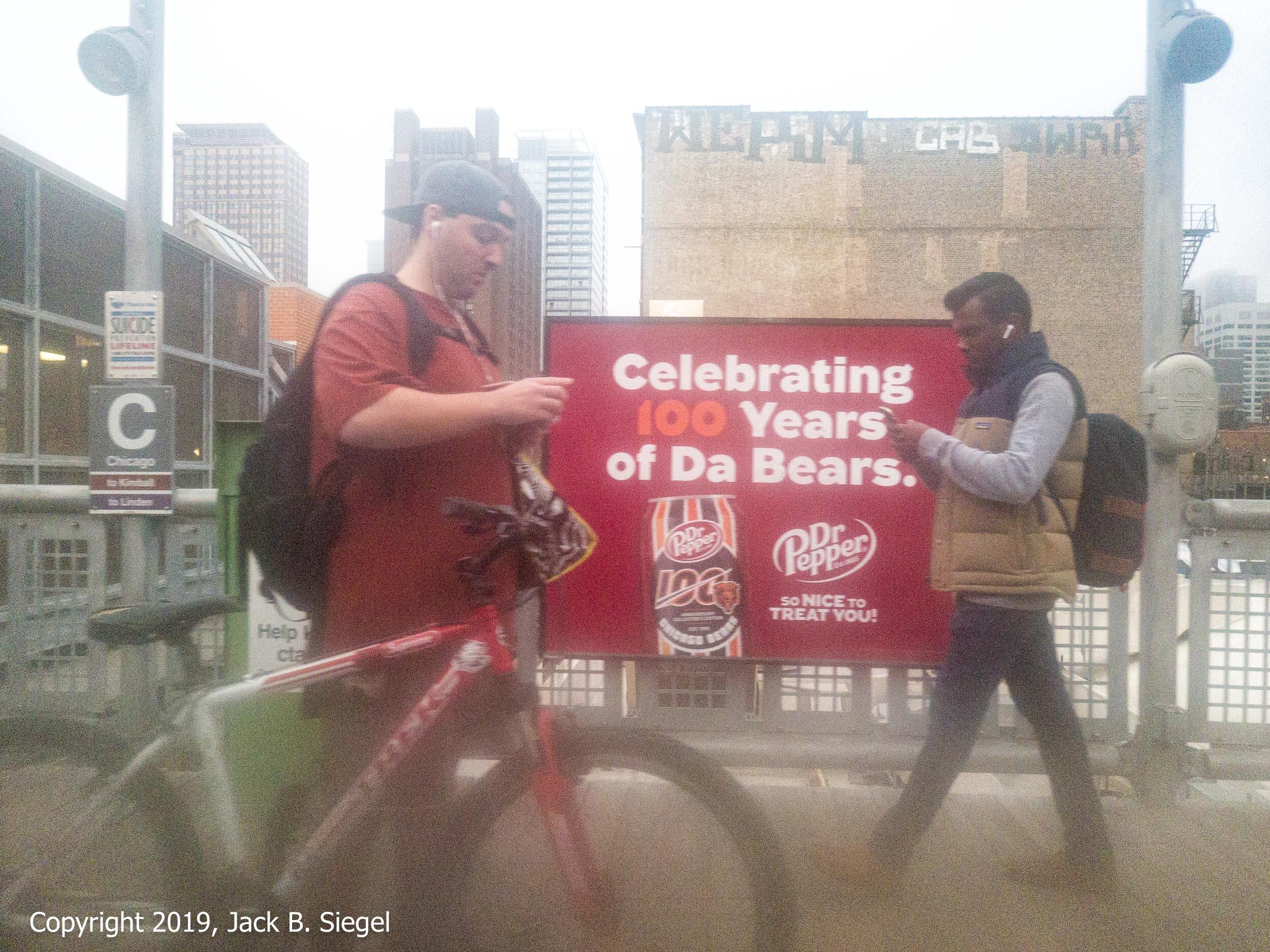 """""""Da Bears"""""""