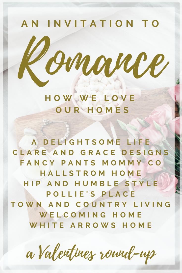 Romance home tour blog hop.png