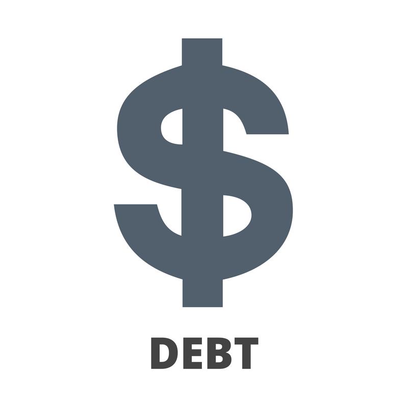 Debt Archives // Ask Allea