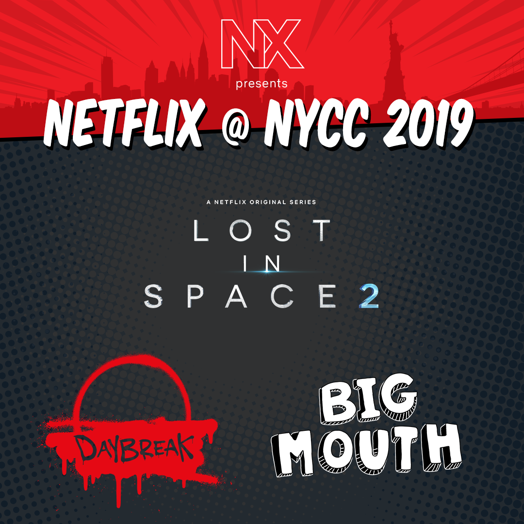 Daybreak NYCC Announcement.png