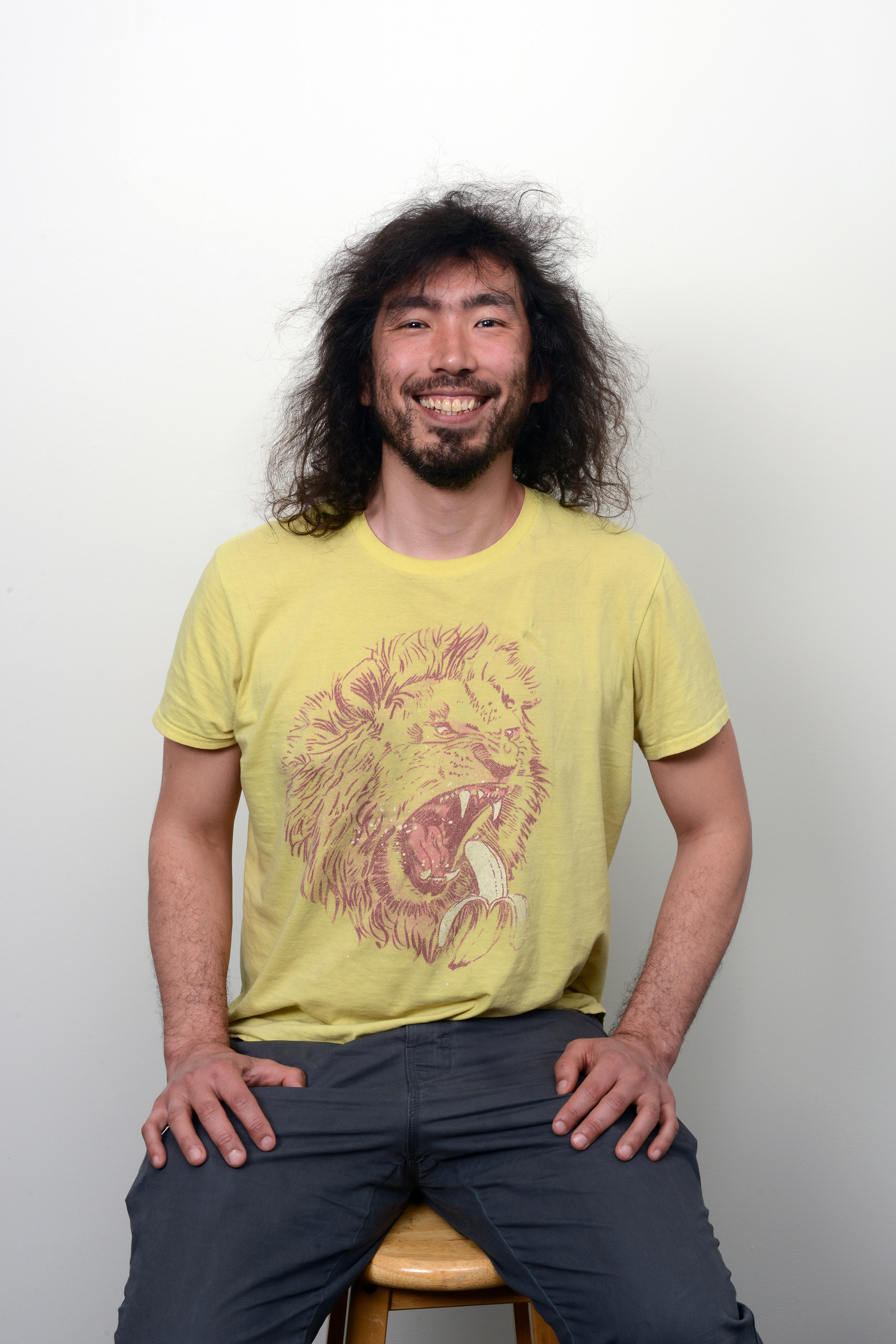 """Artist Biography - Peter Williams (Yup'ik Eskimo) was born and based in Alaska. As an interdisciplinary artist, he strives to express and celebrate the oneness of all things, with emphasis on the human spiritual relationship with nature. He produces high-end fur garments that blur the line between art and fashion. Under his label Shaman Furs, Williams carries on the historic art of elegant and simple textile construction built to endure the Alaskan elements. He has demonstrated the technique of sewing seal and sea otter fur by hand at Southeast Alaska Indian Cultural Center, Alaska State Museum and has taught skin sewing to college students at University of Alaska Fairbanks and Stanford University. In 2015 he presented at New York Fashion Week and was profiled in The Guardian. His first runway show was at Fashion Week Brooklyn, 2016. Later that year, the New York Times chief fashion critic, Vanessa Friedman, published an article on his work titled """"Is All Fur Bad Fur?"""" Williams completed a Rasmuson Foundation Artist Residency at Santa Fe Art Institute, a Artist in Residence at Institute of American Indian Arts and has guest lectured at Yale University, Portland Art Museum, and 516 ARTS. Williams was awarded a 2018 First Peoples Fund Artist in Business Leadership Fellowship he is a 2019 Cultural Capital Fellow."""