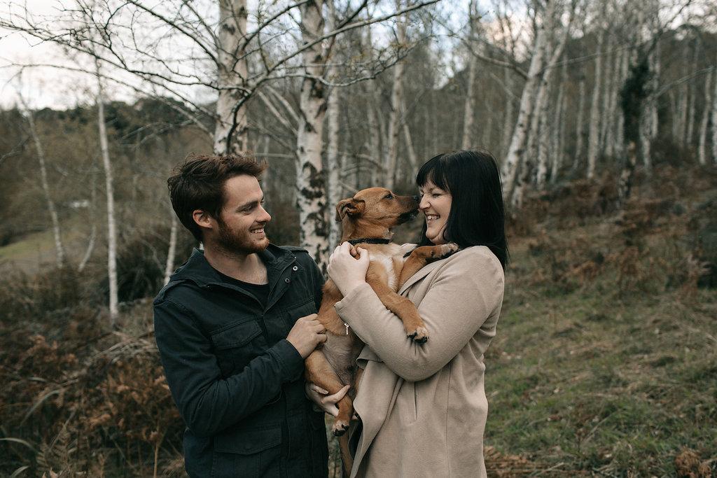 Ashleigh Haase Yarra Valley based Wedding Photographer