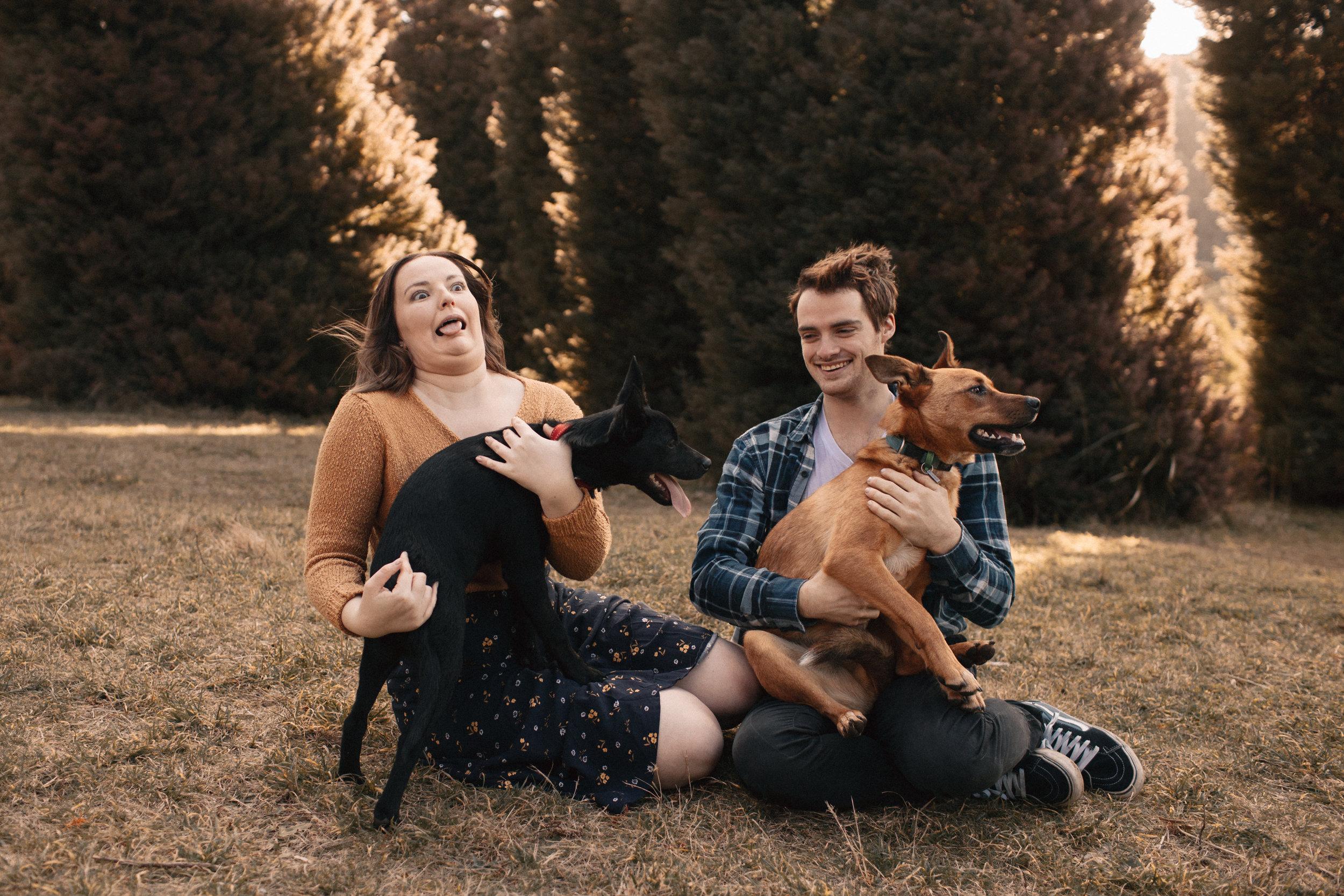 Ashleigh Haase Yarra Valley based Wedding Photographer - Dandenong Ranges