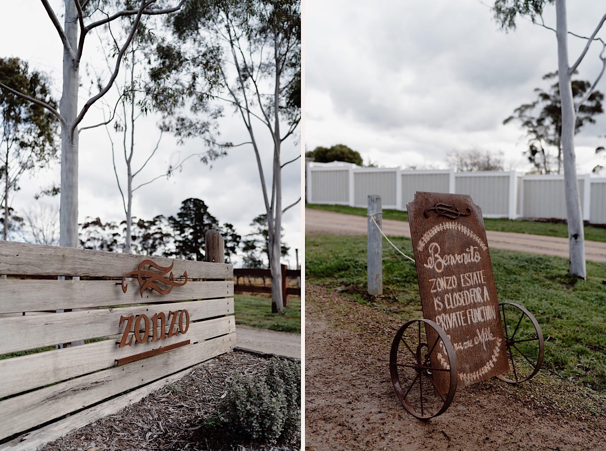 Zonzo Estate Winery Yarra Valley Wedding3.jpg