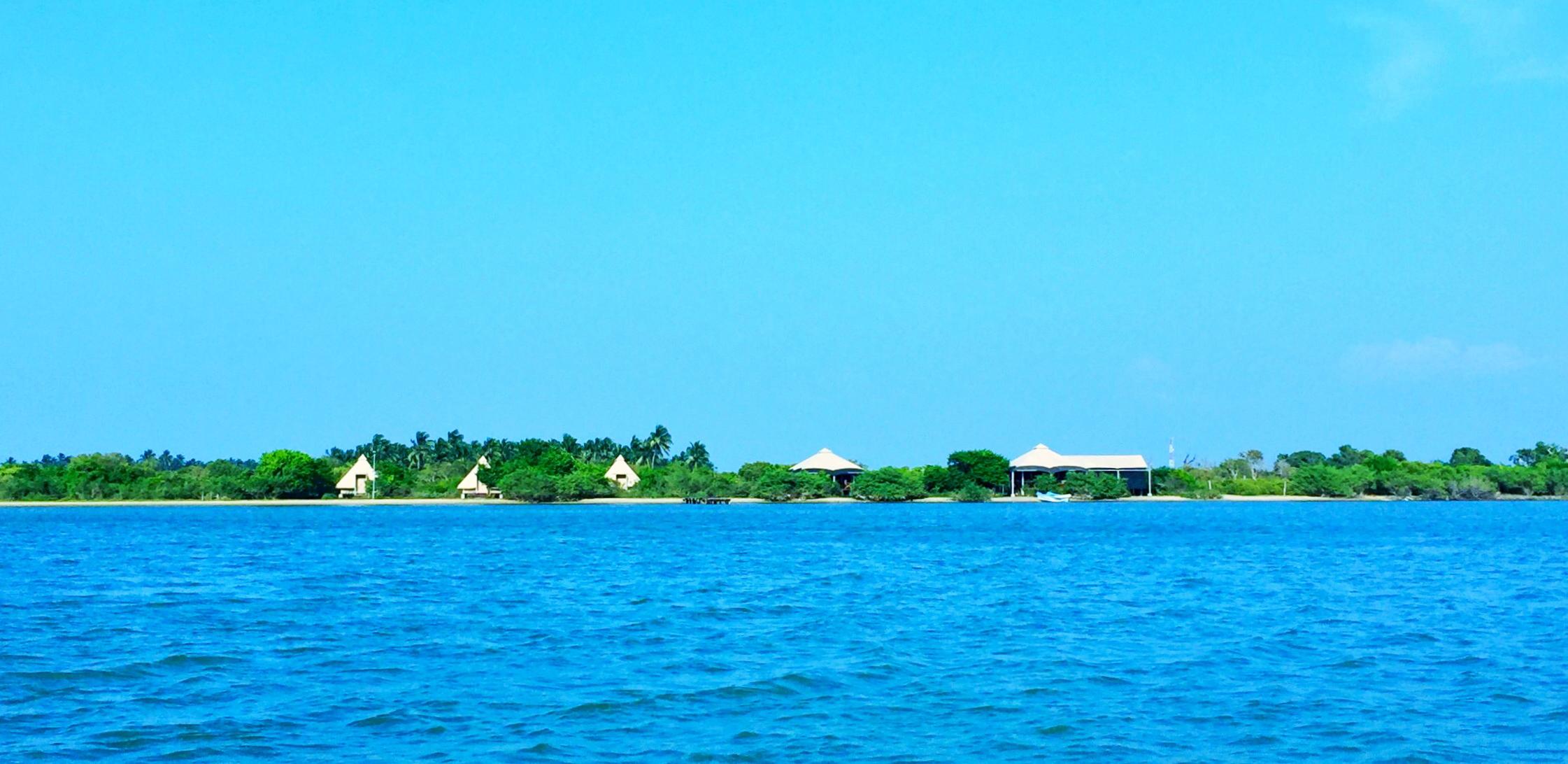 Kodev Kitesurfing Resort