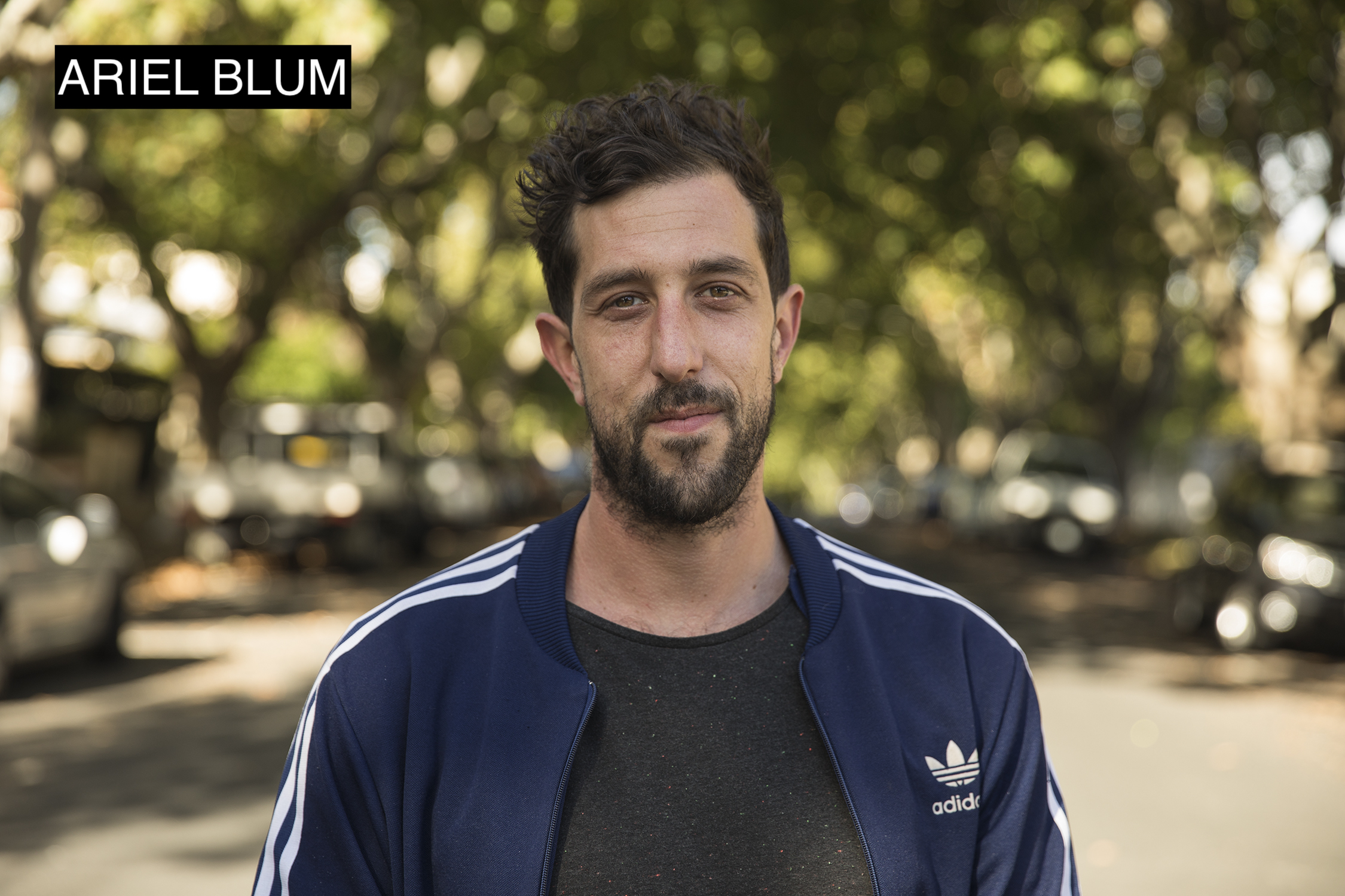 Ariel Blum is a Melbourne-based producer, songwriter and multi-instrumentalist who has worked with artists including Sydney R'nB artist Lara Andallo, Perth artist Anna O, Melbourne artists Daniel Elia, Gordon Koang, Cash For Gold, Sahida Apsara andThe Fabric (fronted by Angie McMahon) and Florence and The Machine.  Ariel also composes for film and TV with his music having recently featured in campaigns for Samsung, Sukin and Corona.  As a songwriter and performer, Ariel is one part of trip-hop duo St.Ives alongside Anna O'Neil.  Making music and giving artists a platform to express is a driving force in Ariel's waking life, with his non- waking life occupied mostly by dreams of perfectly crafted falafels and Essendon FC premierships.  Ariel is the founder of GRID Series and has dedicated the last 5 years giving artists from outer suburban regions around Austalia the same level of access to the music industry as musicians from the inner city.