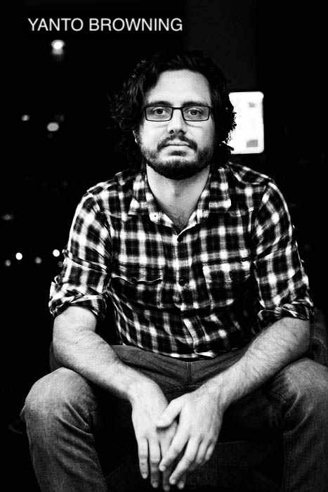 Yanto Browning is a Brisbane-based record producer, studio engineer, and musician. Artists and bands Yanto has worked with include Amy Shark, the Art of Sleeping, Asa Broomhall, the Belligerents, Big Scary, Dana Gehrman, Darren Middleton & Ian Haug (Powderfinger) Delta Goodrem, Ed Kuepper (the Saints), Elko Fields, Karise Eden, Halfway, Good Will Remedy, Jac Stone, Jamie Lawson, Jeremy Oxley (the Sunnyboys), the Jungle Giants, Karl S.Williams, Kate Miller-Heidke, Leanne Tennant, the Medics, Mosman Alder, Morning Harvey, Pete Murray, Sleep Club, Steve Kilbey (the Church), Thelma Plum, and Tara Simmons.  Yanto has also worked as a composer and producer of music and sound for film, television, and theatre, and lectures in music at the Queensland University of Technology. As a musician Yanto has performed at festivals such as the Big Day Out and Splendour in the Grass, as well as touring nationally with singer/songwriter Jac Stone.