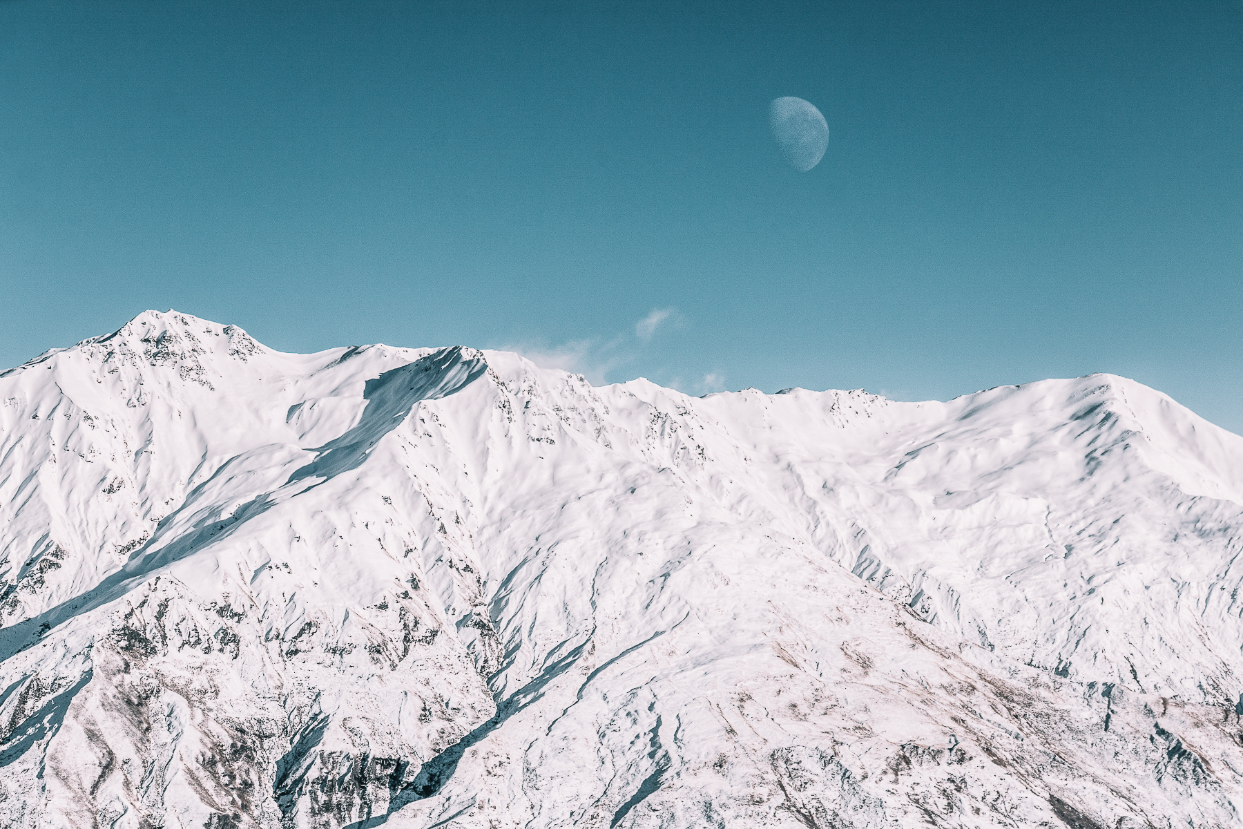 Mountains Blue Sky Moon.jpg