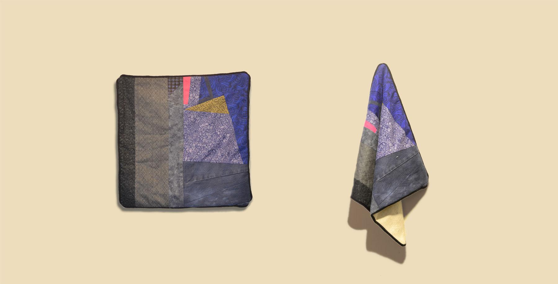 mini quilt #3