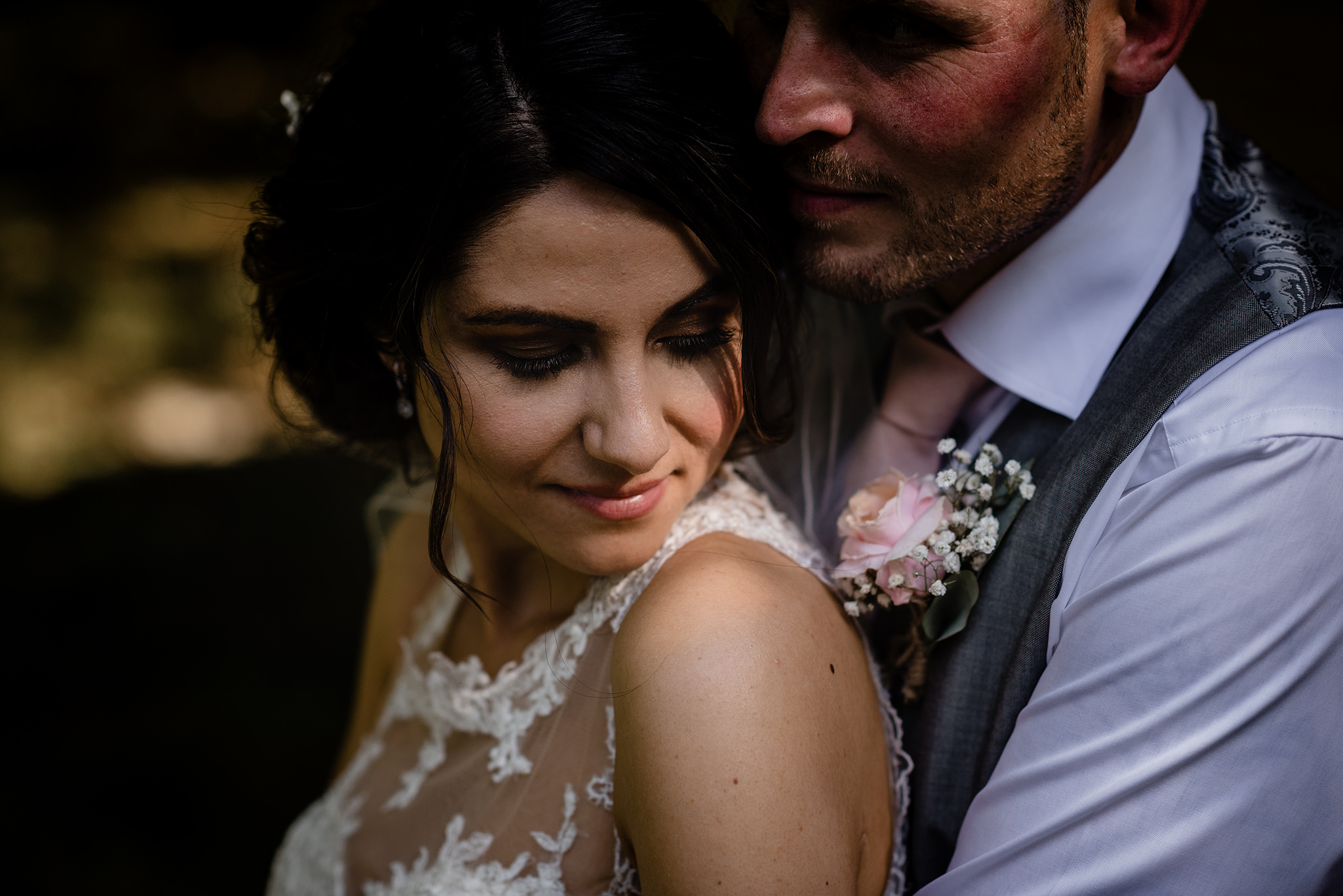 Steph and Paul - Springfield Lakes, Oxfordshire