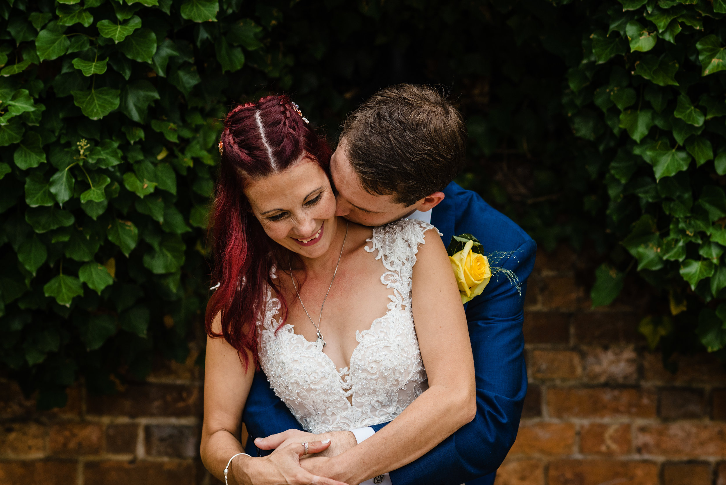 Sarah and Stephen - Thame, Oxfordshire