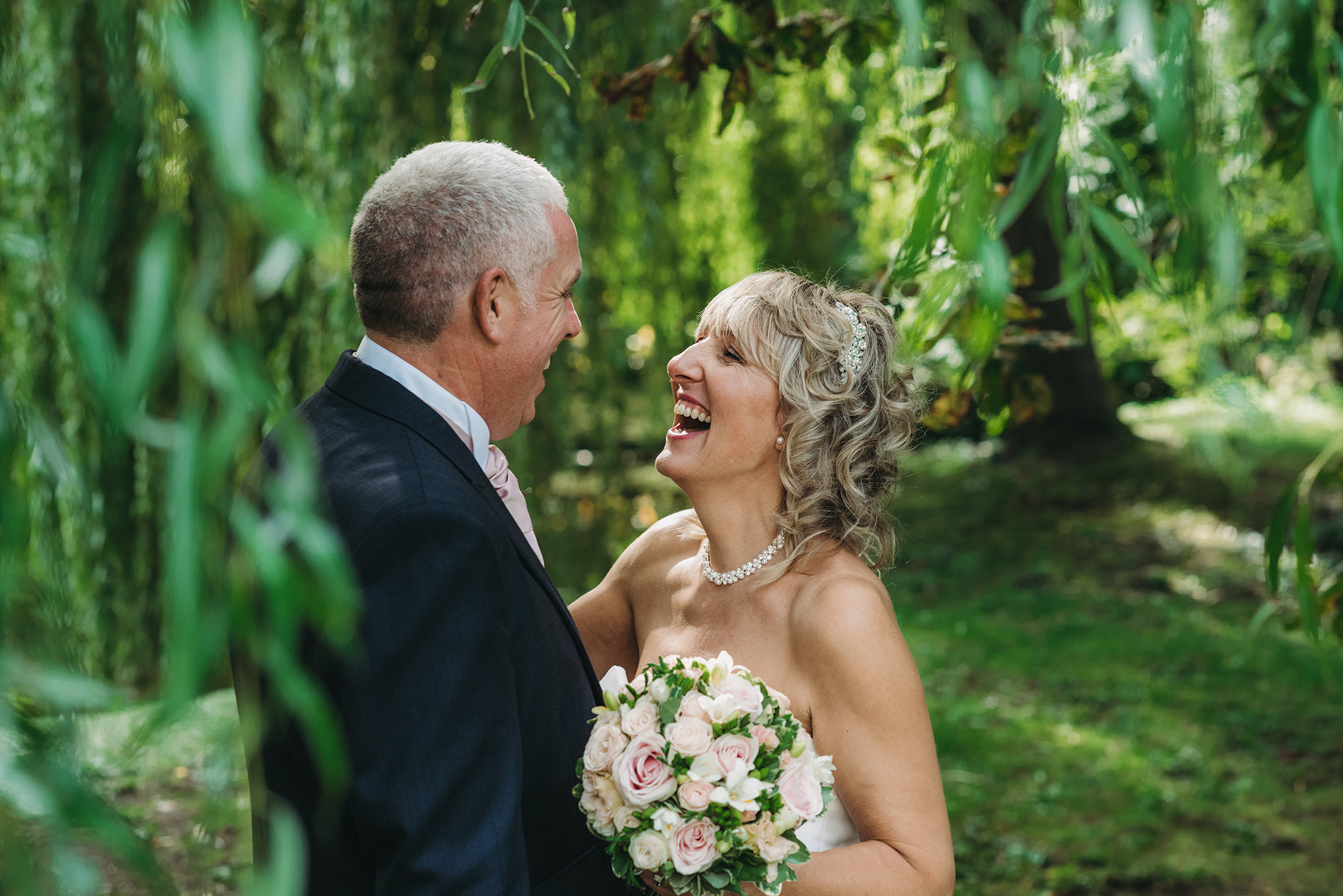 Wedding Gallery - The Dairy @ Waddesdon Manor