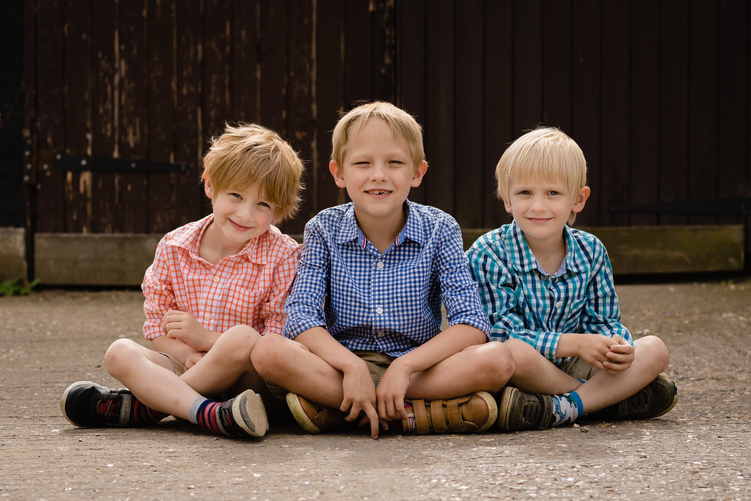 Childrens Photography -