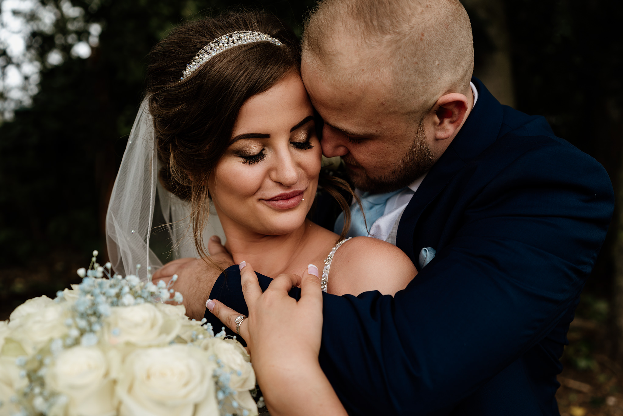 Kim And Nathan - Marlow, Buckinghamshire