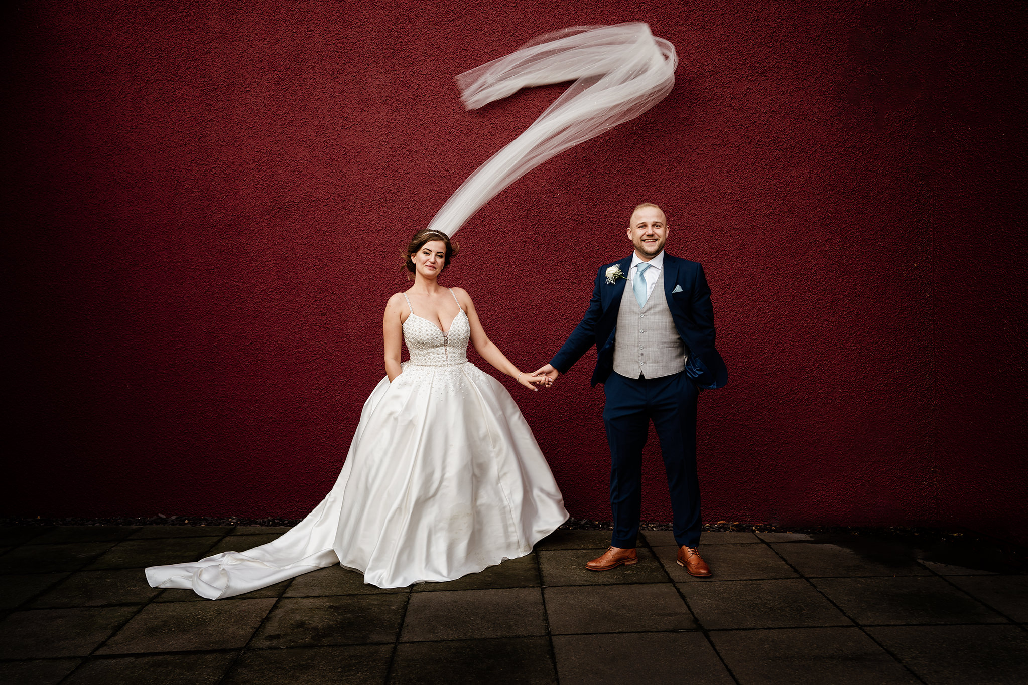 """All my full day wedding packages include:- - A FREE pre wedding Shoot worth £250In person or skype meetings to discuss your plansA FREE """"How To Get The Best Out Of Your Wedding Photography"""" Guide"""
