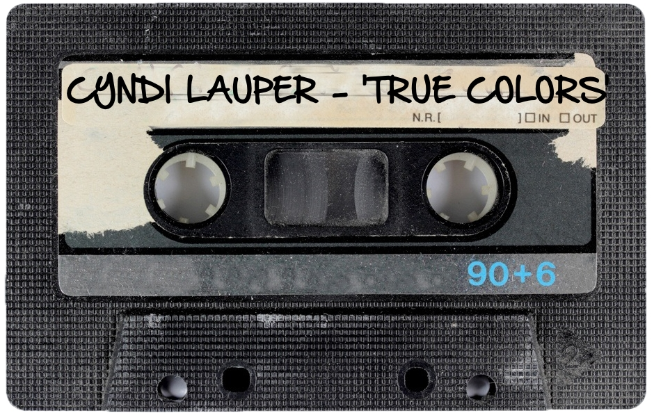 124 CYNDI LAUPER - 'TRUE COLORS'.jpg