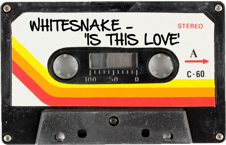 149 WHITESNAKE - 'IS THIS LOVE'.jpg