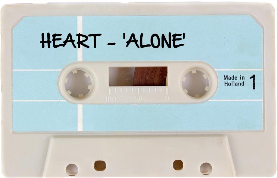156 HEART - 'ALONE'.jpg