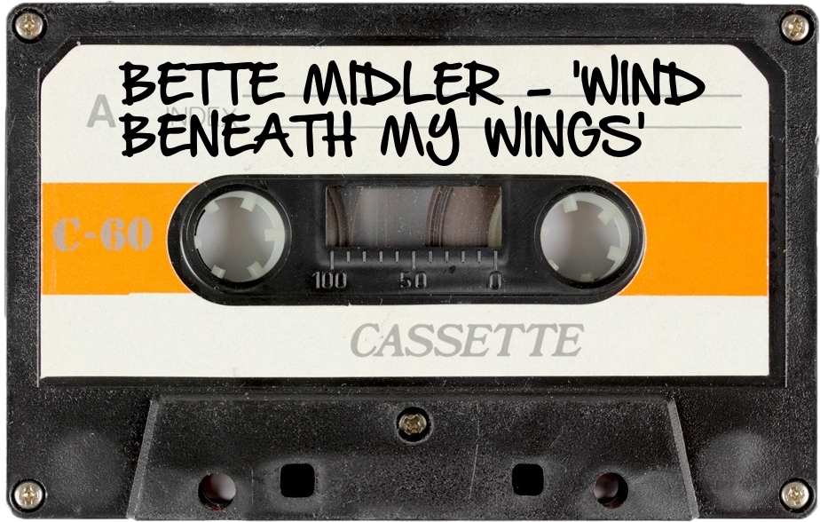 164 BETTE MIDLER - 'WIND BENEATH MY WINGS'.jpg