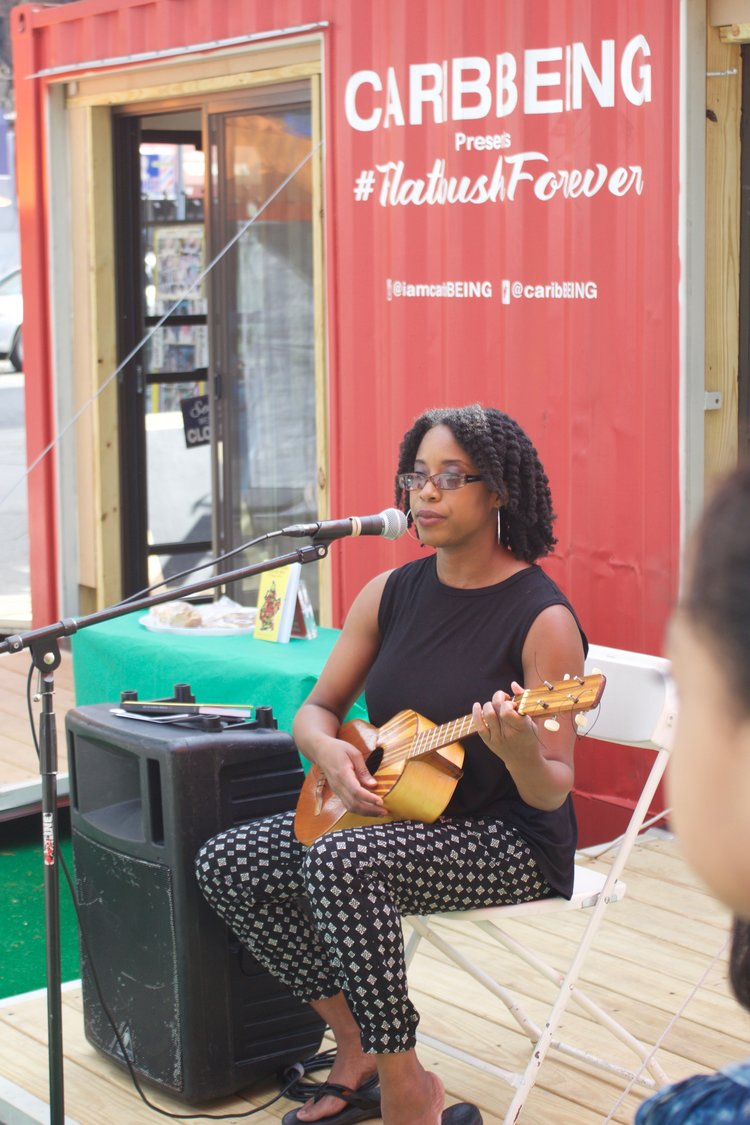 Writing Our Lives Through Music, adults -