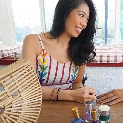 Nail Art and Nail Art Hacks -