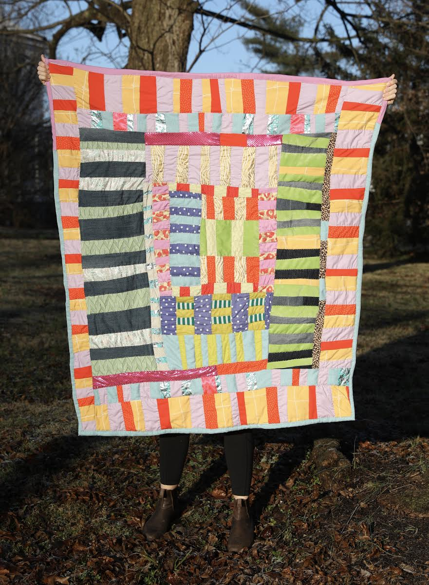 Quilting, adults and 16+ -
