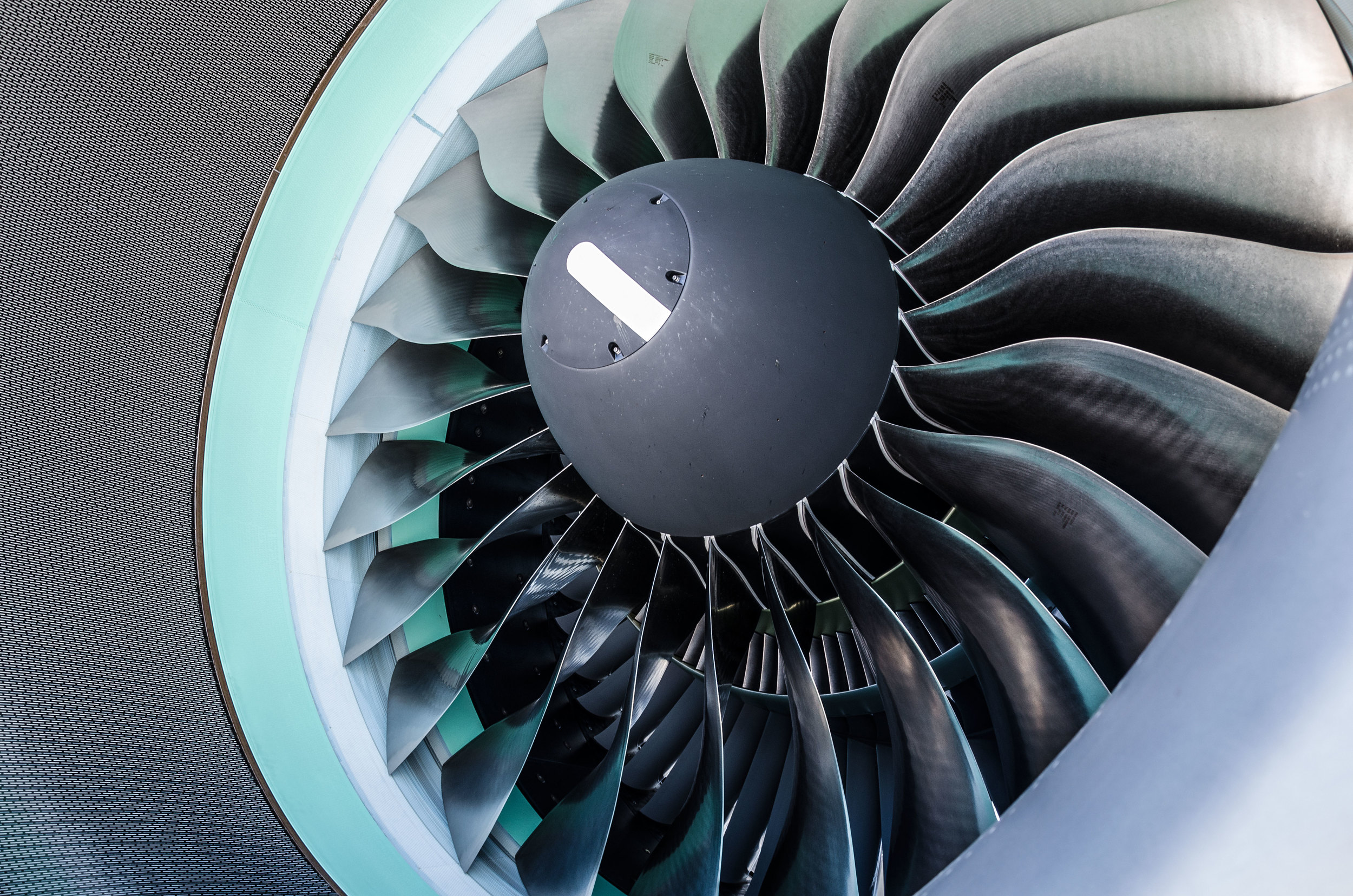 It is powered by 4 engines generating up to 320kN of power, each!