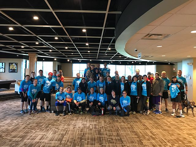 We had such a good turnout today at our NON 5K Run/Walk! Thank you to everyone who came out and supported!!! #endmalaria #nightofnets #nothingbutnets