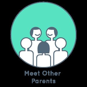 meet other parents