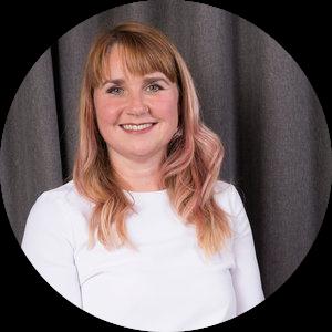 Jane Hales   Managing Partner