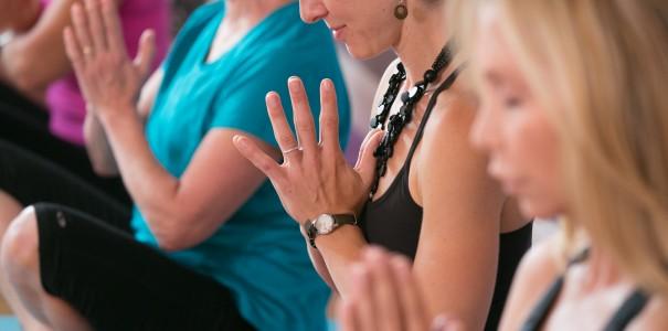 Image courtesy of West End Yoga