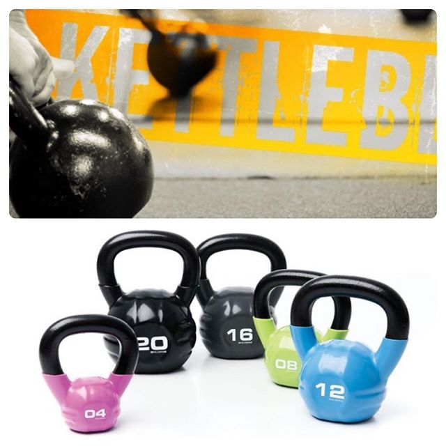 Kettlebell Class tomorrow (Wednesday) morning 10.30am £5 per class. No need to be a member just join in and have fun 👍🏻