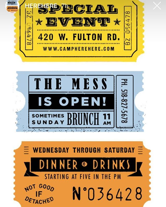 It's all happening HERE in West Fulton. After a day of puppet adventures swing by and visit our newest neighbor @campherehere who are now serving dinner and drinks, and sometimes Sunday brunch!  Or, make a weekend of it and stay in one of their cabins. We've a one night stay up for grabs as part of our online auction. Check out the link in our bio to bid on this and more!  West Fulton Puppet Festival, July 13 & 14, 2018. www.westfultonarts.org 📷: @campherehere . . . #westfulton #westfultonarts #puppetry #westfultonpuppetfestival #puppetfestival #puppets #schohariecounty #schoharie #upstateny #iloveny #exploreschohariecounty #exploreny #puppetfestival #puppetsofinstagram #puppetshow #localarts #supportlocalarts #newyorkexplored #familyvacation #familyadventures #kidsactivities #staycation #nyadventures #campherehere #localbusiness #shoplocal #ilovewestfulton