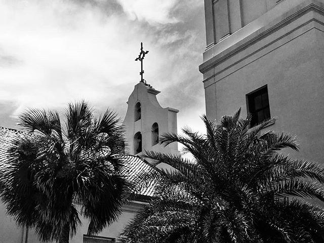 St. Augustine Florida- - - - - #travel #blackandwhite #photography #photooftheday #justgoshoot #stunnersoninsta