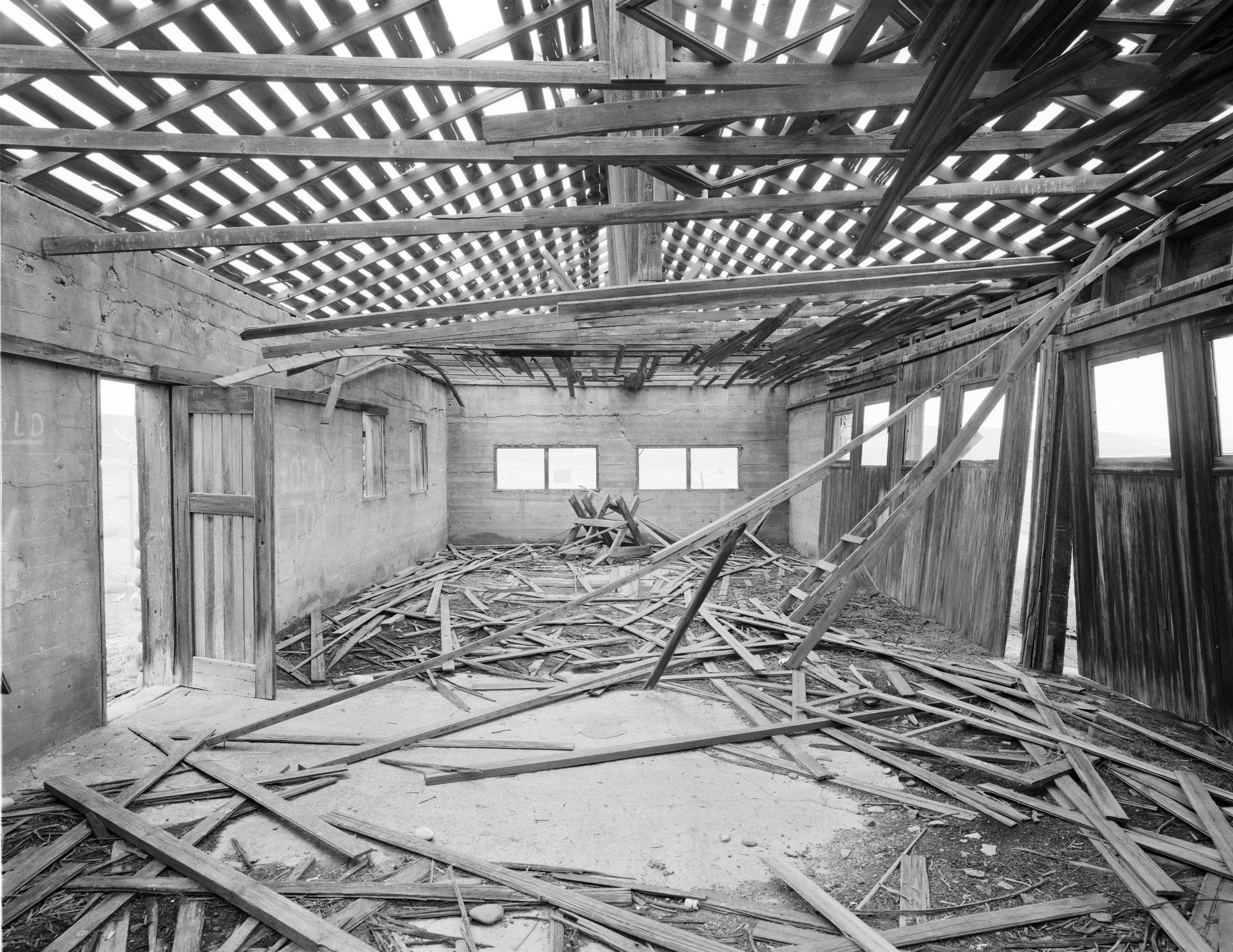 The Bruggemann Warehouse (1907)