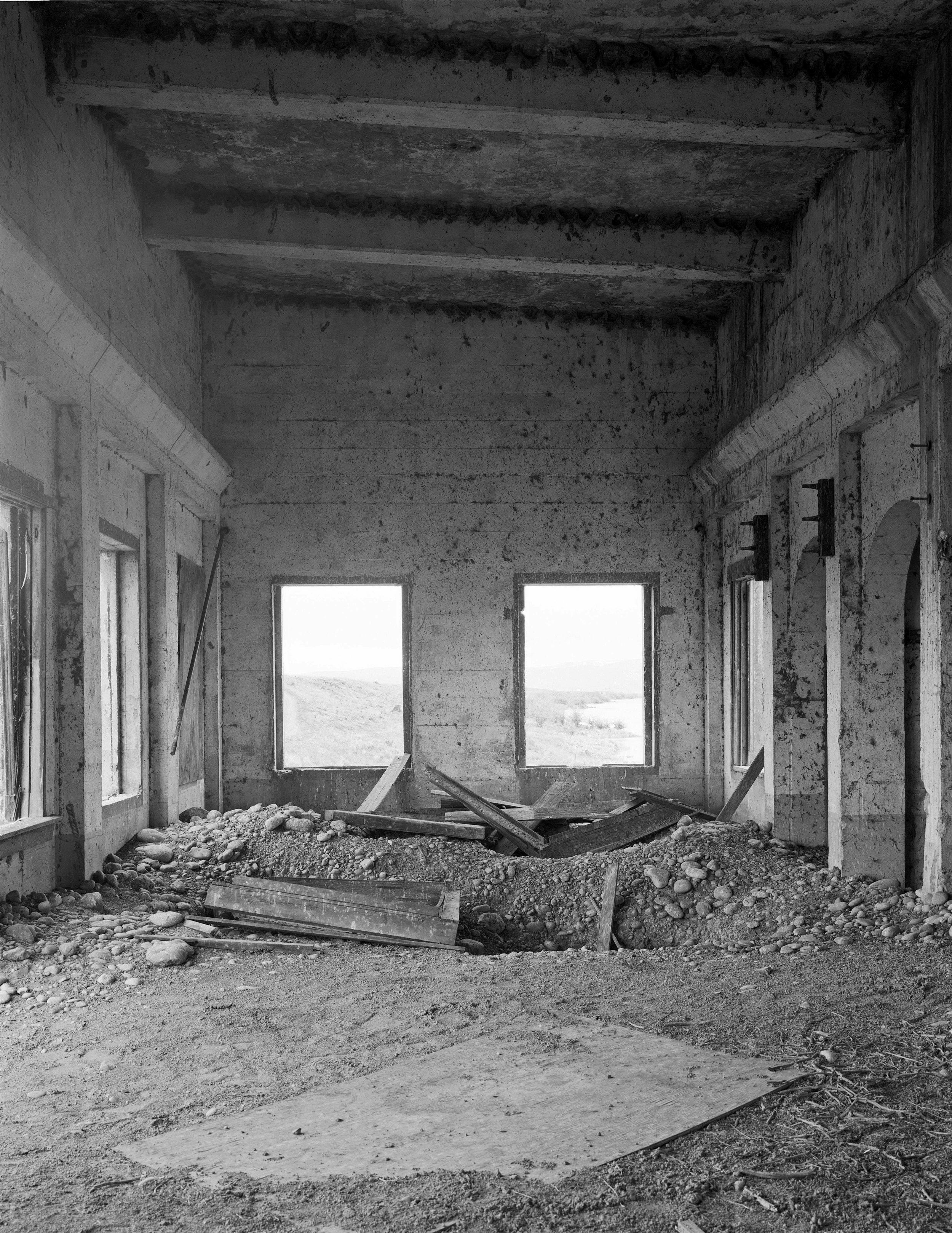Allard Pump House (1908)