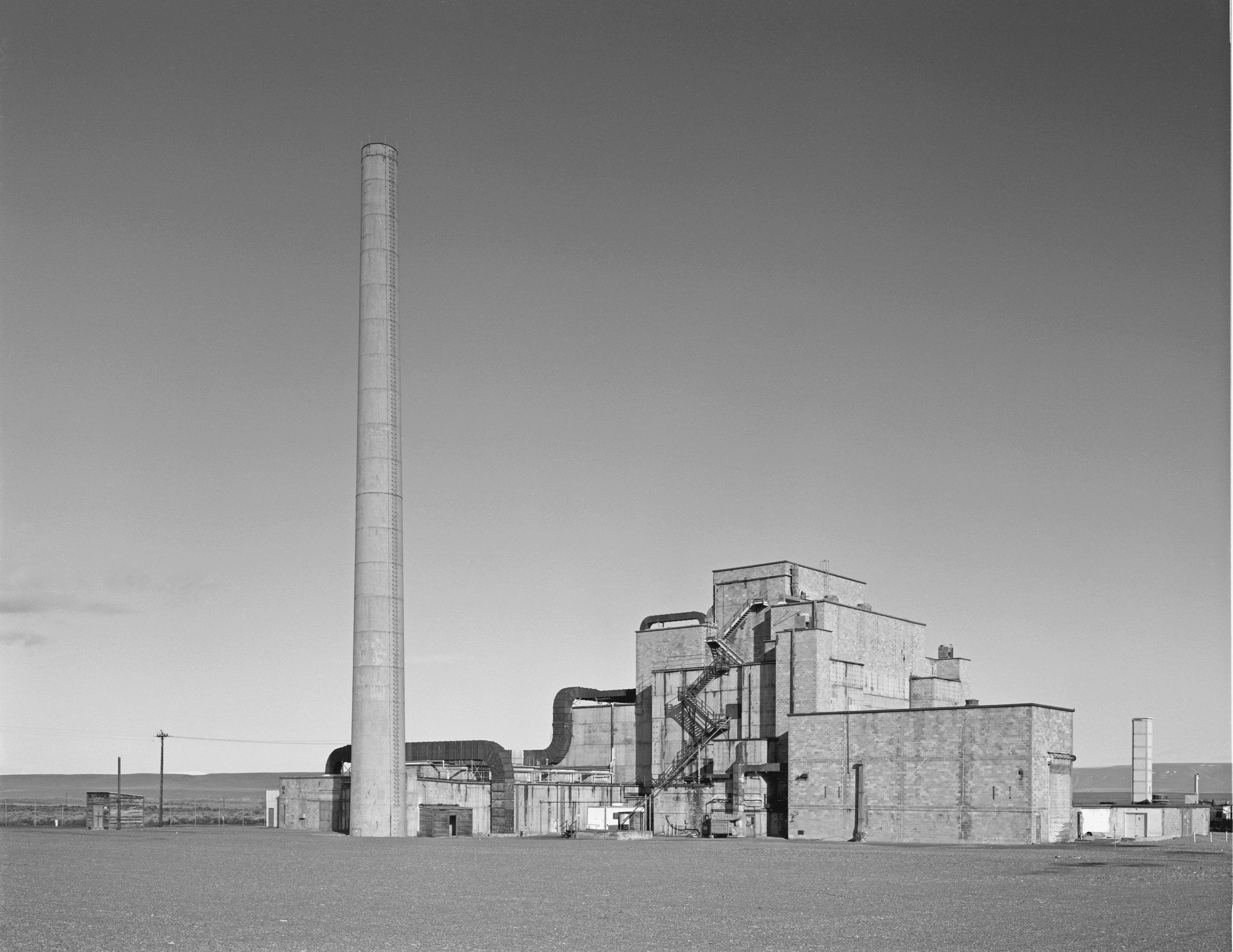B Reactor (1944)